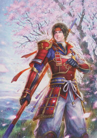 Yukimura-sw4art