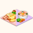File:Raclette Bread & Cocotte Plate (TMR).png