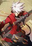 Ragna the Bloodedge (TKD2 DLC)