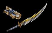 Twin Blades 30 (TKD)