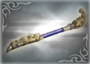 3rd Weapon - Zhen Ji (WO)
