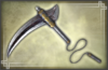 Chain & Sickle - 2nd Weapon (DW7)