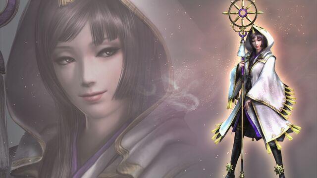 File:Aya Wallpaper (WO3 DLC).jpg