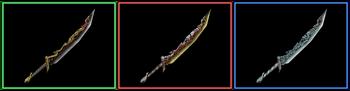 DW Strikeforce - Dao 6