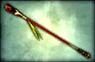 1-Star Weapon - Crimson Whip