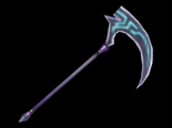 DW Strikeforce - Scythe