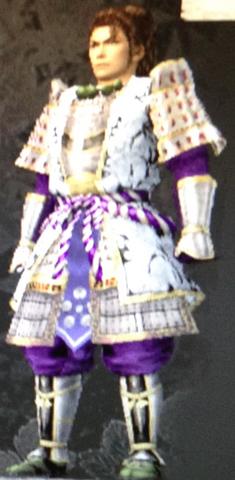 File:Armor of Grandeur (Kessen III).png