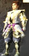 Patriarch's Armor (Kessen III)