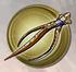 1st Rare Weapon - No