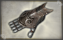 Gloves - 1st Weapon (DW7)