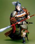 Zhao Yun Puppet Collaboration (ROTK13PUK DLC)