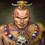 King Mulu (ROTK9)