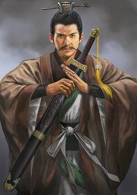 ROTK12 Sun Jing