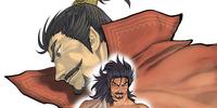Nobunaga no Yabou ~Rin-ne~