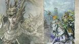 Treasure Box Artwork Wallpaper 35 (DW7 DLC)