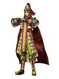 Xunyu-kessenII