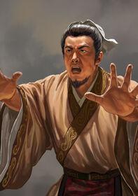 ROTK12 Jiang Ji