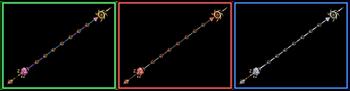 DW Strikeforce - Whip 9