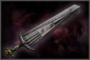 Fu Xi's Sword (DW4)