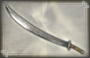 Sword - 1st Weapon (DW7)