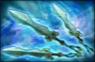 Mystic Weapon - Zhong Hui (WO3U)