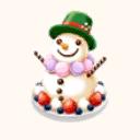 File:Snowman Ice Cream Cake (TMR).png
