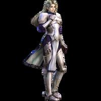 Joan of Arc - Bladestorm