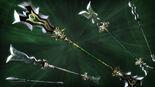 Shu Weapon Wallpaper 19 (DW8 DLC)