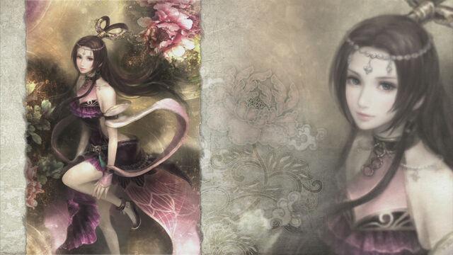 File:Treasure Box Artwork Wallpaper 56 (DW7 DLC).jpg