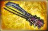 Claws - 6th Weapon (DW8XL)