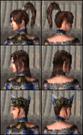 Bodyguard Head 6 (DW5)