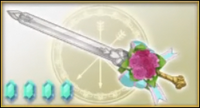 Bridal Knife (AWL)