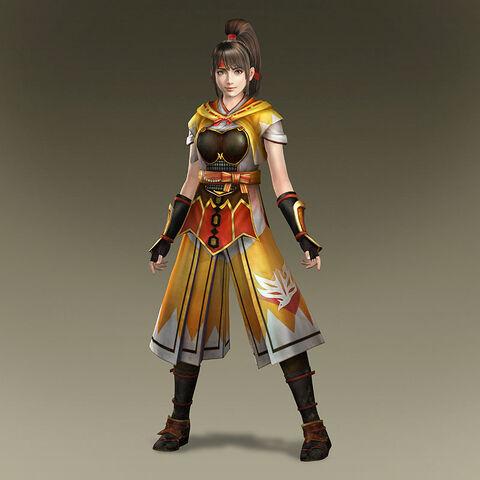 File:Reki Costume (TKD2 DLC).jpg