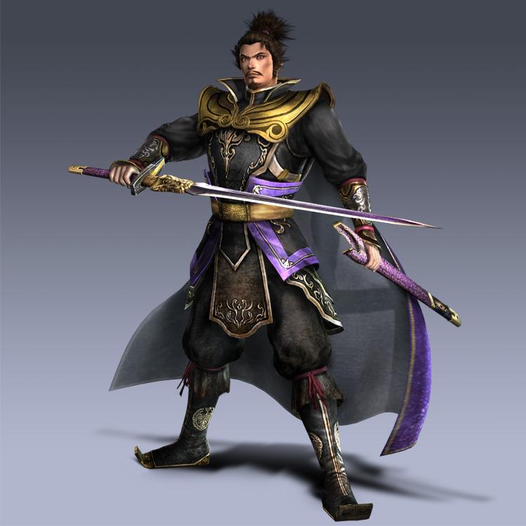Warriors Orochi 3 Ultimate Nobunaga Oda: Image - Nobunaga-wo3-dlc-sp.jpg