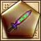 Great Fairy's Sword Badge (HW)