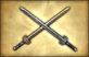 2-Star Weapon - Splendid Swords