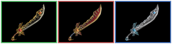 DW Strikeforce - Dao 18