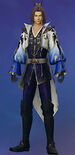 Guo Jia Edit Costume (DW8E DLC)
