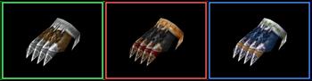 DW Strikeforce - Gauntlet