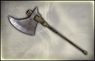 Great Axe - 1st Weapon (DW8)