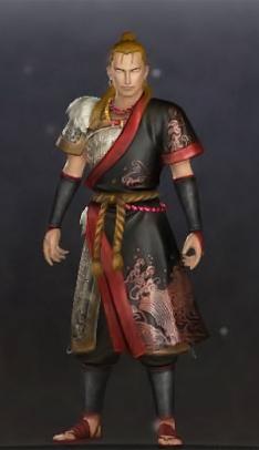 File:Sangokushi Spirits Gan Ning Costume (DW7E DLC).jpg