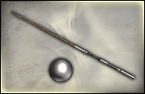 Scepter & Orb - 1st Weapon (DW8)