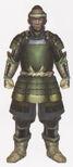 Tohoku Infantry Concept (SW4)