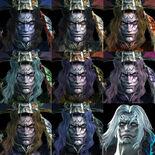 Avatar Set 3 (WO3 DLC)