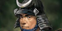 Munekatsu Nomi