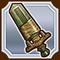 Gibdo's Heavy Sword (HW)