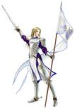Joan of Arc - Bladestorm Concept Art