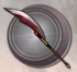 Power Weapon - Naginata