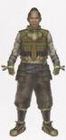 Tohoku Light Infantry Concept (SW4)