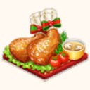 File:Oven-Baked Chicken Legs (TMR).png